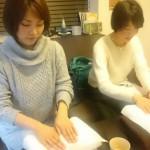 ☆目白・アロマリさんの肩コリセミナー☆の詳細へ
